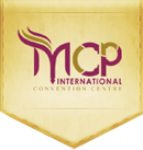 MCP International Convention Centre Logo